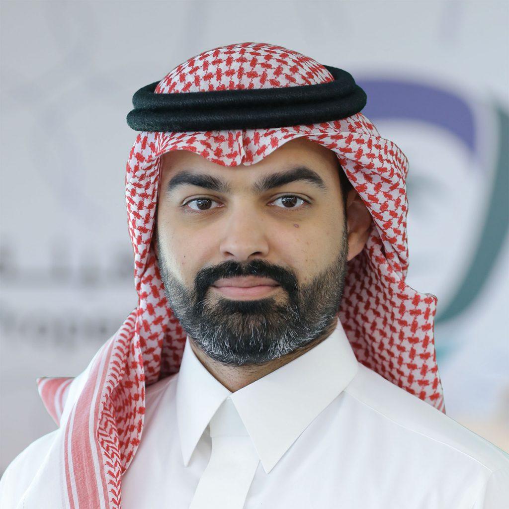 Mr. Abdulaziz AlRabiah
