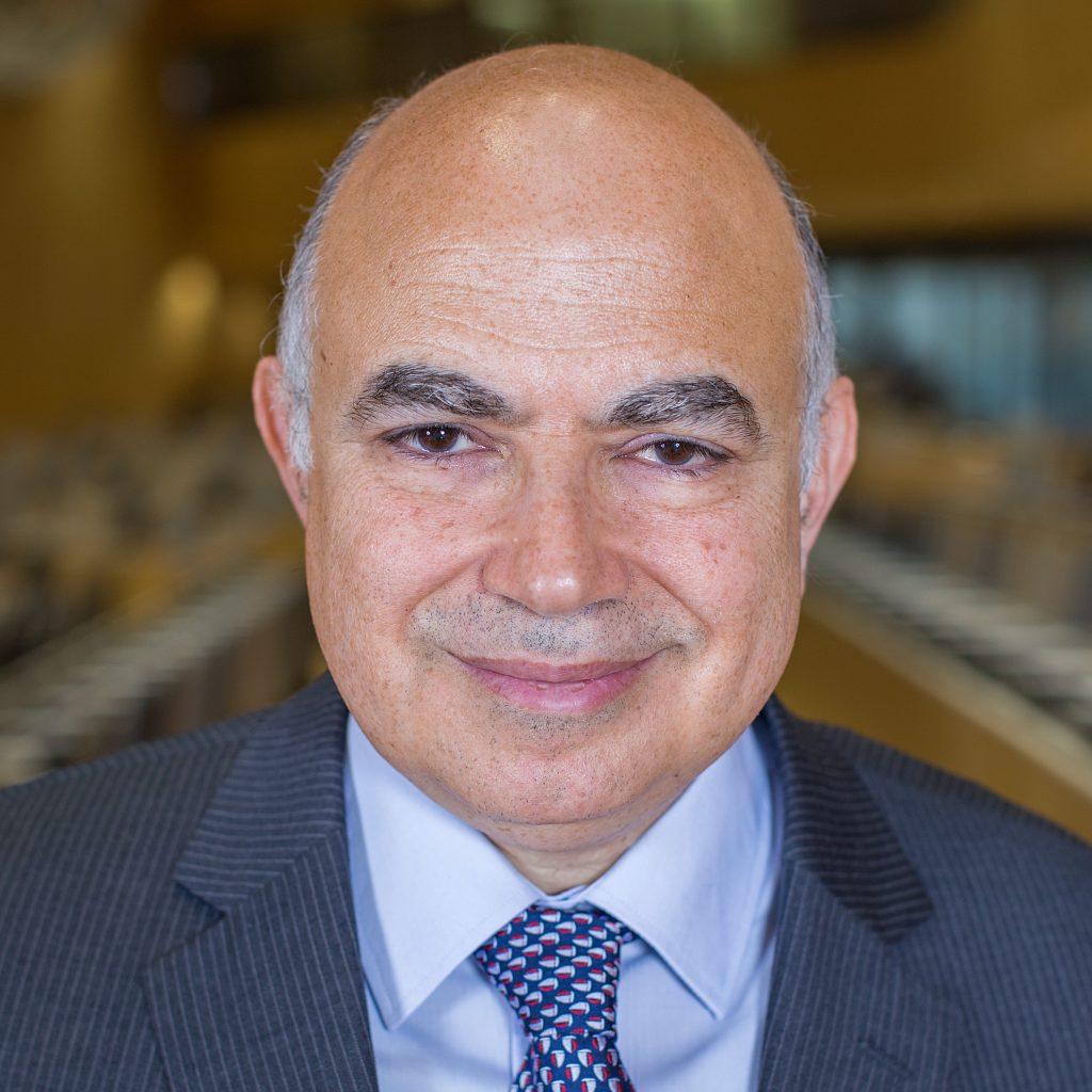 Dr. Walid Abdelnasser