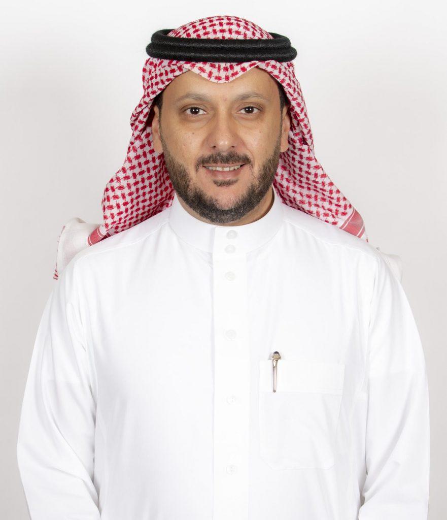 Eng. Haithem Alfaraj