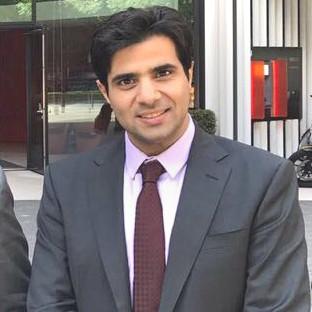 Mohammed Al-Garni