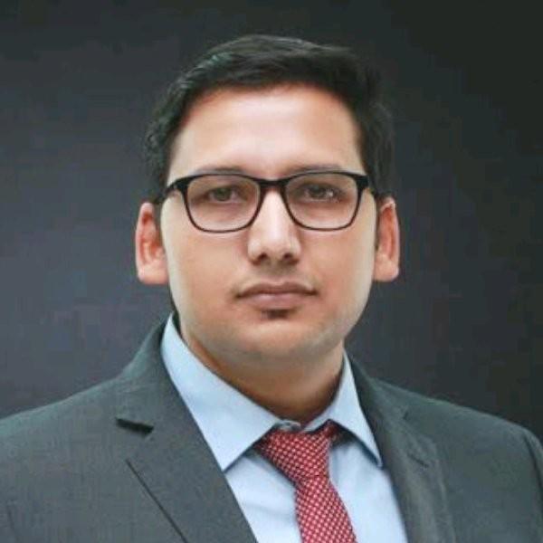 Mradul Khandelwal