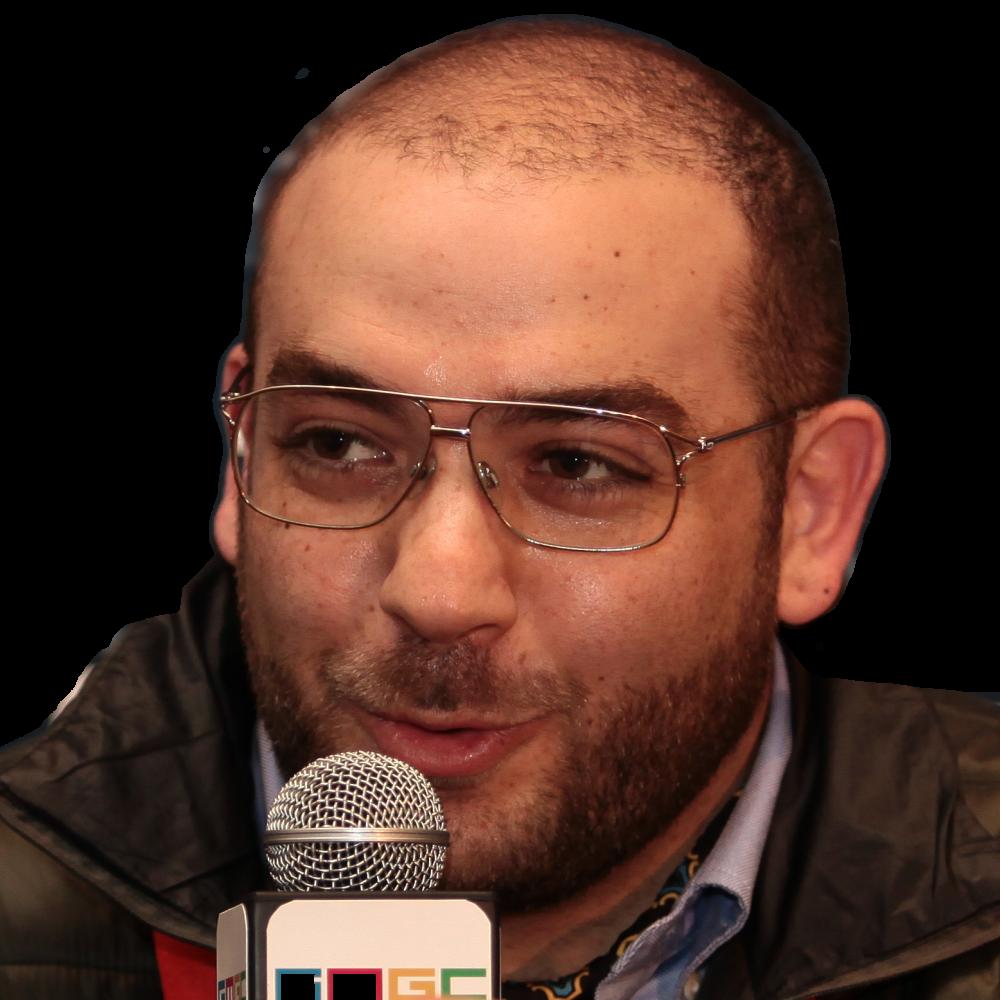 Vince Ghossoub
