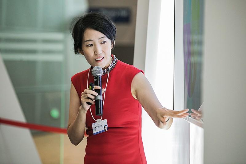 Dr. Yuhyun Park