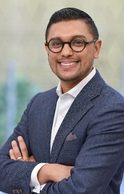 Bhavesh Morar