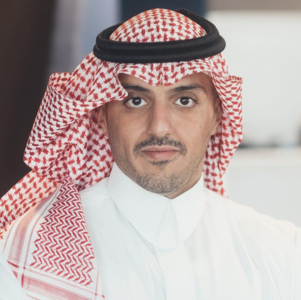Eng. Abdulrahman Tarabzouni